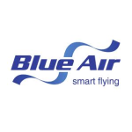 Les vols low cost | Blue Air © DR