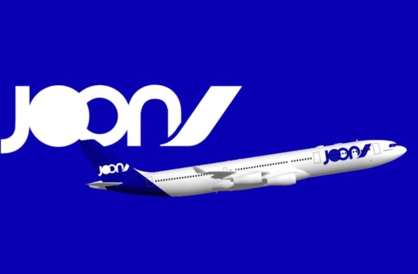 Un avion de la compagnie aérienne Joon  | © QuelleCompagnie.com